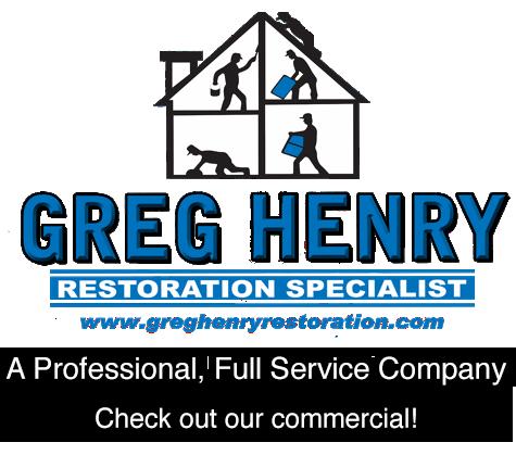 Restoration Contractor